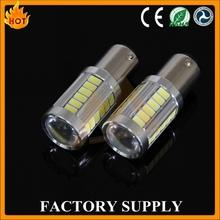 2015 New Design Product LED Auto Lamp 1156 1157 LED Car Light 5630 33SMD LED Car Bulb