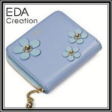 Newest factory sale custom design pu lady handbag from direct factory