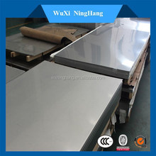professional company supply 316 stainless steel plate price per kg