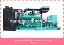 Manufacturer micro dc generator