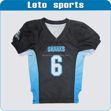wholesale mesh football practice jerseys