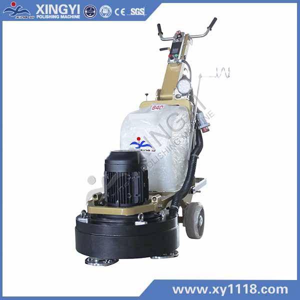 Polishing Machine Q640