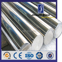 Raw Material Rod Architectural Round 304 Stainless Steel Bar
