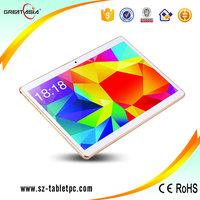 10 inch sim calling tablet 3G WCDMA GSM Phone call dual sim tablet pc IPS Screen 1280*800 3G