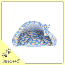 cute shell dog bed/pet bed