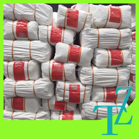 Waterproof and fireproof tarpaulin pe coated tarpaulin and tent material