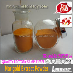 supercritical co2 extract marigold flower extract