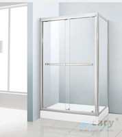 corner shower enclosure with low price