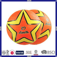 hto sell promotional customized logo outdoor rubber basketball promotional 5