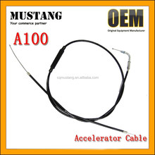 Accelerator Cables for 100cc Suzuki Motorcycle