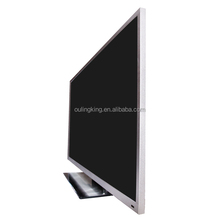silver color led tv 42 android tv