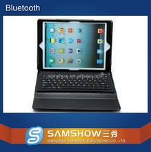 Ebay Best Selling Product Silicone Wireless 9.7 Inch Pc Leather Tablet Bluetooth For Ipad Air 2 Keyboard Case
