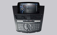 7'' Car DVD Player with Auto DVD GPS & Bluetooth & Navigator & Radio for Mazda BT50