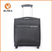 Carry on Cheap Promotion gift bag for famous brand travel laptop luggage bag