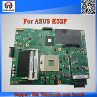 100% New For ASUS K52F Motherboard 60-NXNMB1000-C14 Computer Part