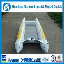 Speed boat,the speed boat use PVC,passenger speed boat