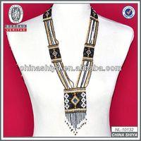 2011 beautiful thai bead necklace