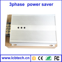 Power saver box 120KW three phase, electric power saver use by Industry,commercial ,home