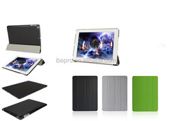 Basketball Pattern Folding Leather Flip Tablet Cover Case for iPad 2 3 4