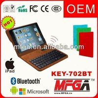 for ipad 2 wireless keyboard case