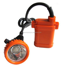 Miner Lamp led light KJ5LM NI-MH battery