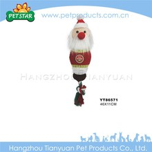 New design customized top quality animal dog tube plush dog toys for sales for kids