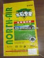 arroz 20kg tejido polybag