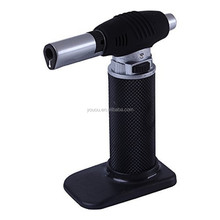 Quality Guarantee Portable Gas Cooking Torch with Windproof Feature