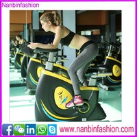 wholesale cheap sports pants with elasticity for yoga women