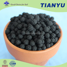 TianYu humic acid based organic fertilizer