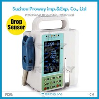 PRIP-A9000 Medical Infusion Pump Price with Drop Sensor