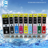 Hot Sale Compatible Ink Cartridges PGI-5BK CLI-8BK/C/M/Y Used For Canon