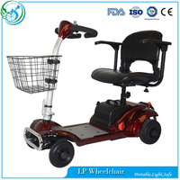 Disabled Electric Wheelchairs Mobility Scooter For Sale