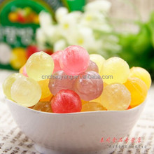 candy ball making by muti-function cutting and forming machine