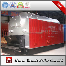 made in china henan one drum coal fired boiler, one drum biomass fuel fired boiler, one drum solid fuel fired boiler