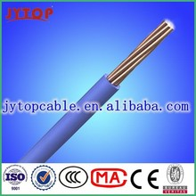 600V TW THW electrical wire and cable