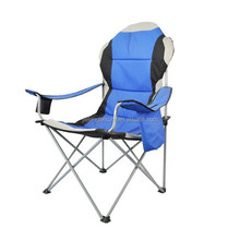 Outdoor chair for camp beach travel and director