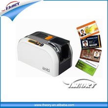 Hiti Brand pvc id card printer best price offer 12 years Shenzhen supplier