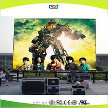 P6mm full color outdoor SMD LED module display screen, pixel pitch 6mm outdoor led display p6mm outdoors