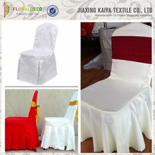 Wholesale decoration cheap wedding disposable chair cover