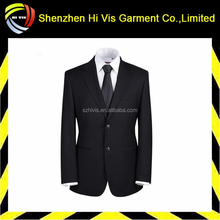 China supplier custom made mens work business suits