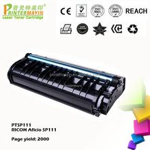 For Ricoh Laser Printer Drums & Toner sp111 (PTSP111)