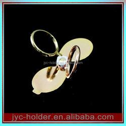 mobile phone stand holder ring , ALC085 , ring shape phone holder
