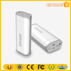 2015 hot sale high quality mobile phone charger external power bank battery 8400mah for mobile
