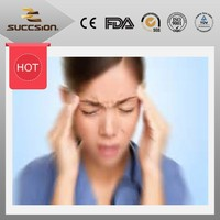 chinese herbal medical supply headache tablets