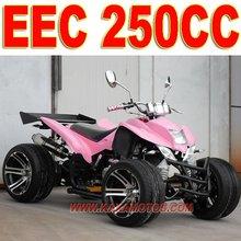 EEC 250cc Quad Bike