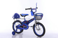 2015 new style cool mtb bike for kids/children spider-man/barbra bike factory wholesale