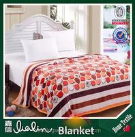 Alibaba China manufacturers dubai wholesale market home design super warm christmas new design fleece blankets