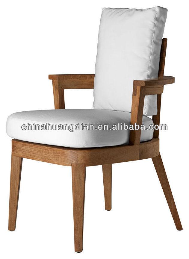 hdac523 tissu coussin en bois moderne fauteuil tulipe chaises en bois id du produit 1607928105. Black Bedroom Furniture Sets. Home Design Ideas