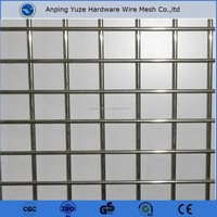 welded wire mesh panel, rabbit cages used fencing